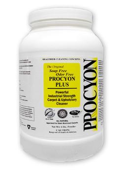 PROCYON PLUS - 6 LB, PROCYON