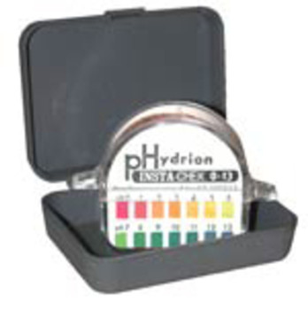 pH TEST TAPE