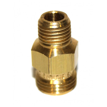 "BODY - TIPJET PRESSURE WASHER NOZZLE - 1/4"" MPT"