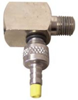 INJECTOR VALVE ASSEM., MULTI-SPRAYER
