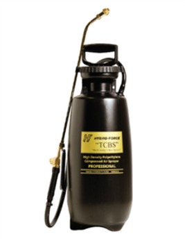 TCBS - HD SPRAYER - 3 GAL