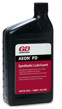 AEON-PD BLOWER OIL - QT