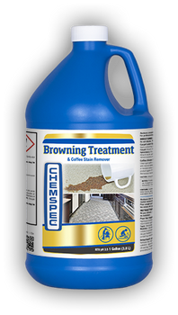 BROWNING TREATMENT - GAL, CHEMSPEC