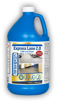 EXPRESS LANE 2.0 TRAFFIC LANE - GAL, CHEMPSEC