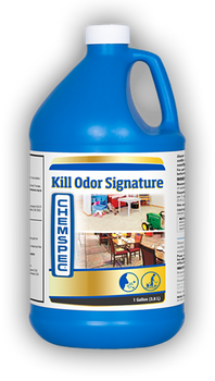 KILL ODOR SIGNATURE - GAL, CHEMSPEC