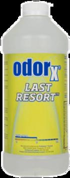ODORX LAST RESORT - GAL, PRO RESTORE