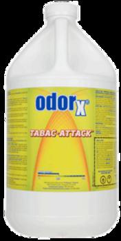 ODORX TABAC-ATTACK - GAL, PRO RESTORE