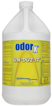 ODORX UN-DUZ-IT - GAL, PRO RESTORE >>> DISCONTINUED