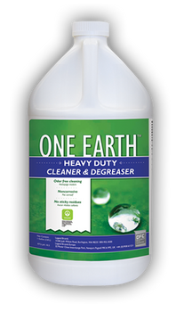 HEAVY DUTY CLEANER & DEGREASER - ONE EARTH - GAL, CHEMSPEC