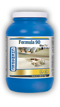 FORMULA 90 - POWDER - 6 LB, CHEMSPEC