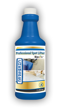 PROFESSIONAL SPOT LIFTER WITH BIOSOLV - QT, CHEMSPEC