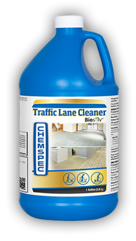 TRAFFIC LANE CLEANER WITH BIOSOLV - GAL, CHEMSPEC