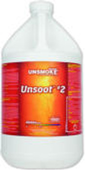 UNSOOT #2 - UNSMOKE - GAL, PRO RESTORE