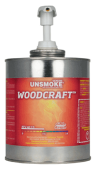 WOODCRAFT RESTORATION CLEANER - UNSMOKE - 32 OZ, PRO RESTORE