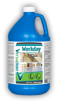 WORKDAY - VERSACLEAN - GAL, CHEMSPEC