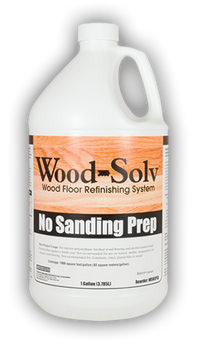 NO SANDING PREP - WOOD SOLV - GAL, CHEMSPEC<<<DISCONTINUED
