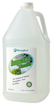 IMPACT CLEANER - GAL, BENEFECT