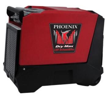 PHOENIX DRY MAX - LGR DEHUMIDIFIER