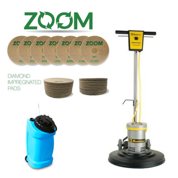 ZOOM PAD PACKAGE, STONEPRO