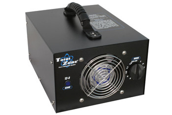 TZ-1 - TOTAL ZONE OZONE GENERATOR, INTERNATIONAL OZONE
