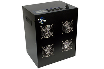 TZ-4 - TOTAL ZONE OZONE GENERATOR, INTERNATIONAL OZONE