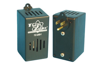 TZ BB1 - TOTAL ZONE OZONE GENERATOR, INTERNATIONAL OZONE