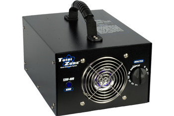 TZUV-600 - TOTAL ZONE UV OZONE GENERATOR, INTERNATIONAL OZONE