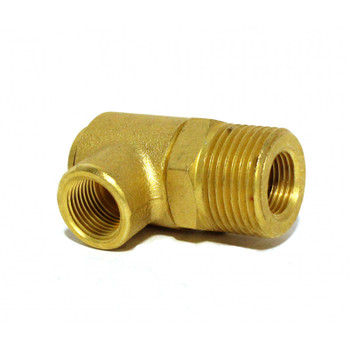 "SWIVEL - 3/8 "" X 3/4"" - CLEANCO AQUA WHEEL"