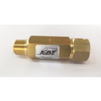 CAT THERMO VALVE - 165 DEG