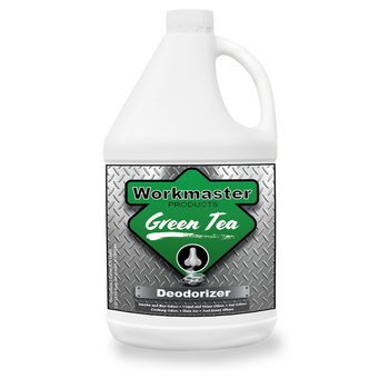 GREEN TEA DEODORIZER - GAL, WORKMASTER