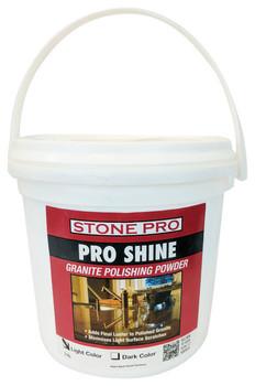 PRO SHINE - LIGHT - 1LB, STONEPRO