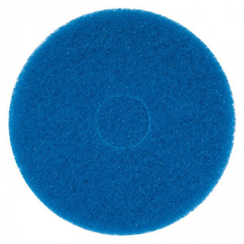 BLUE PAD - SUPER CLEAN - 17""
