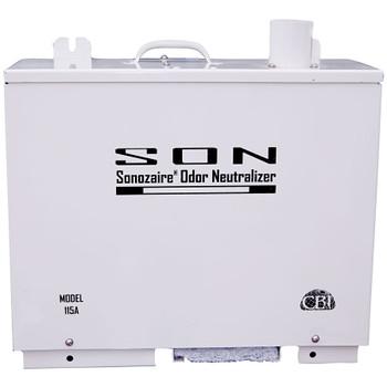 SONOZAIRE - 115A - OZONE GENERATOR, CBI