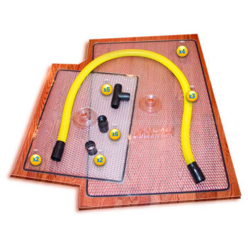 RESCUE MAT SYSTEM - LARGE