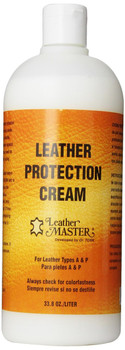 LEATHER PROTECTION CREAM, LEATHER MASTERS