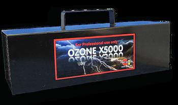 OZONE X5000, CTI