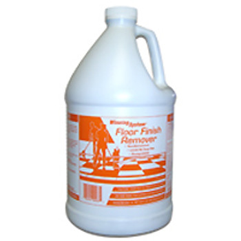 WINNING SYSTEM™ FLOOR FINISH REMOVER