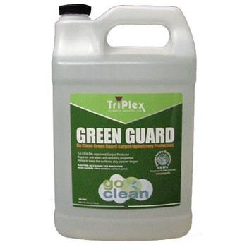 GO GREEN - GREEN GUARD, CONCENTRATE 8:1 - GAL
