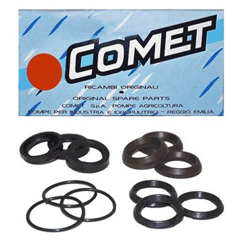 KIT- PISTON SEAL HYDRAPUMP /COMET