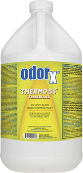 ODORx, THERMO-55 TABAC-ATTACK
