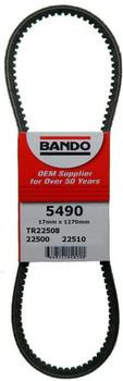 BANDO #5490 V-BELT