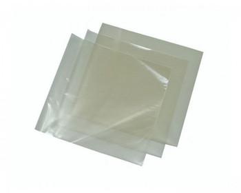 """PLASTIC SQUARES - 4"""" X 4"""" BUNDLE - CASE 10K"""