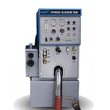 PRO 1200 SE - W/100 GAL TANK, SAPPHIRE SCIENTIFIC