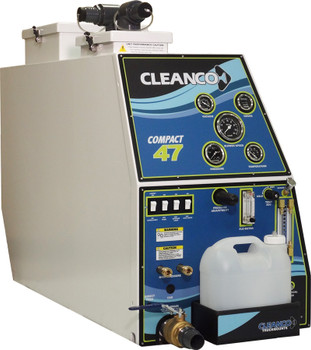 COMPACT 47, CLEANCO