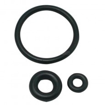 O-RING KIT - HM VALVE, HYDRAMASTER