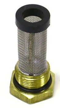 SCREEN - CHECK VALVE - STRAINER FOR INLINE MANIFOLD, PROCHEM