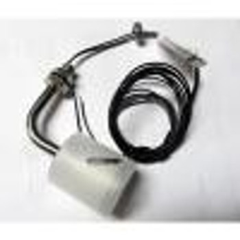 FLOAT SWITCH - 90 DEGREE - STAINLESS, HYDRAMASTER