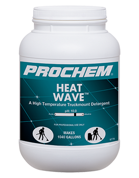 HEAT WAVE - 6.5 LB, PROCHEM