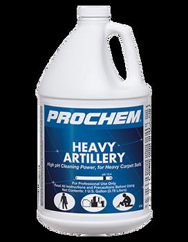 HEAVY ARTILLERY - GAL, PROCHEM