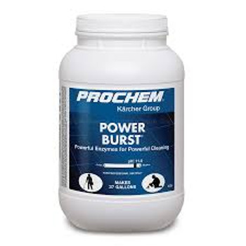 POWER BURST - DRUM, PROCHEM